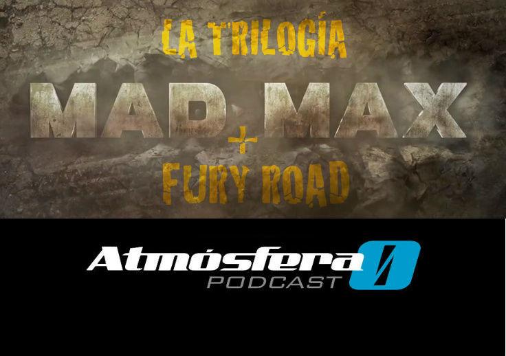 Especial MAD MAX