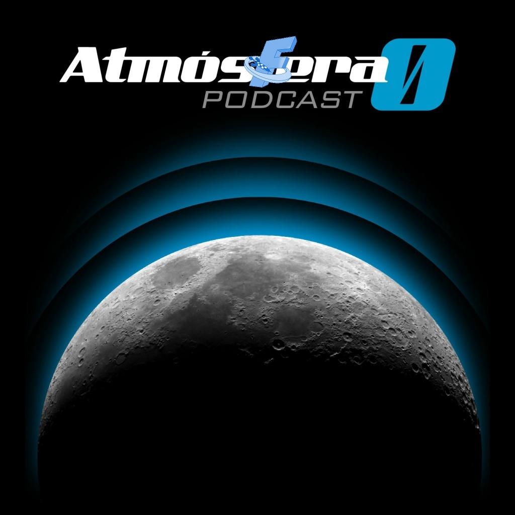 Atmósfera Cero especial episodio 50