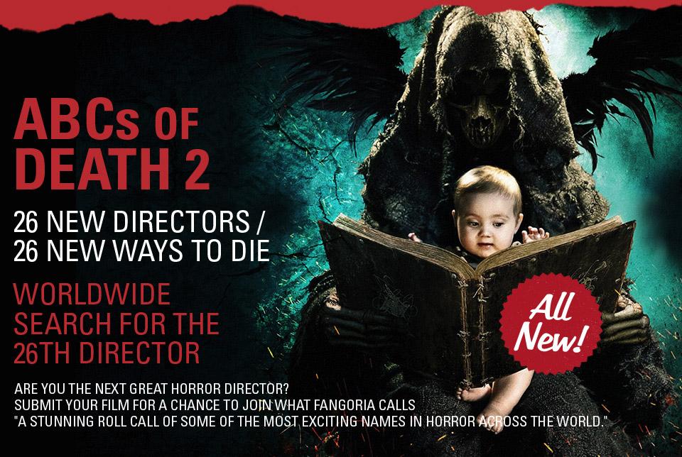 ABCs Of Death 2 Fantascine