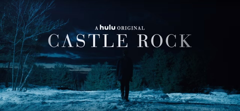 Castle Rock Movistar+