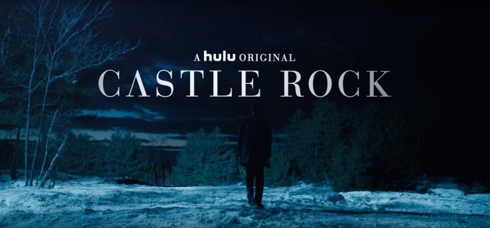 Castle Rock Movistar+