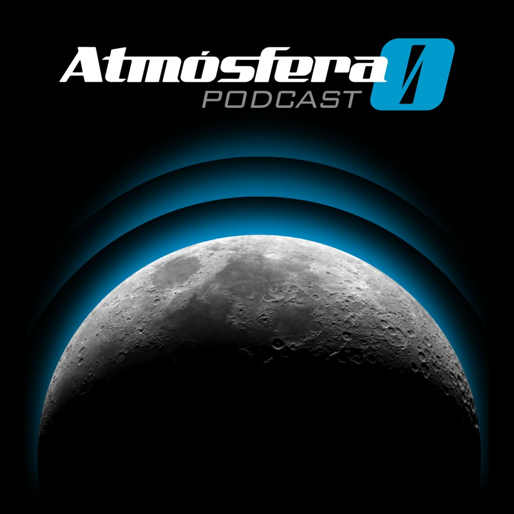 Atmósfera Cero Podcast