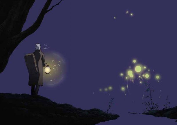 Mushishi The Sequel Chapter