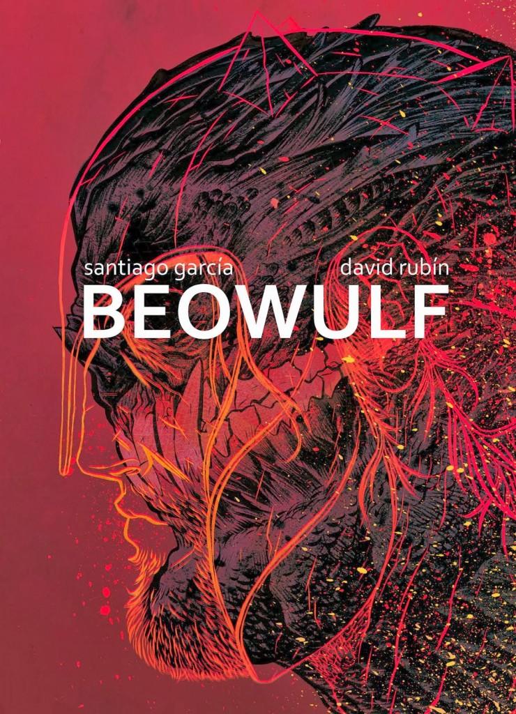 Beowulf de Santiago García y David Rubín