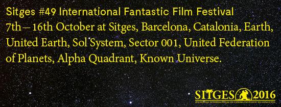 Sitges Star Trek
