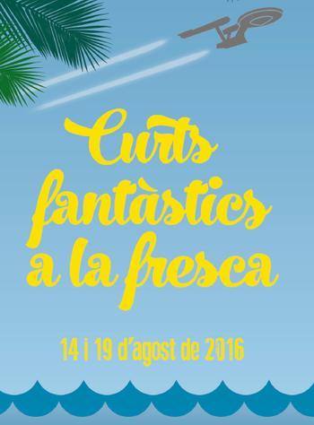 cortos fantásticos Sitges 2016