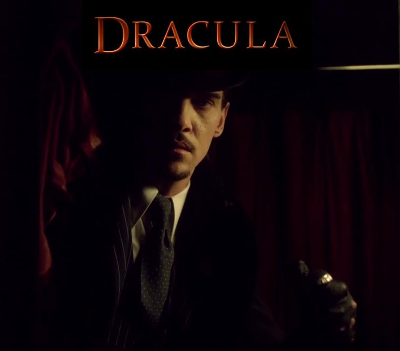 Dracula serie de NBC