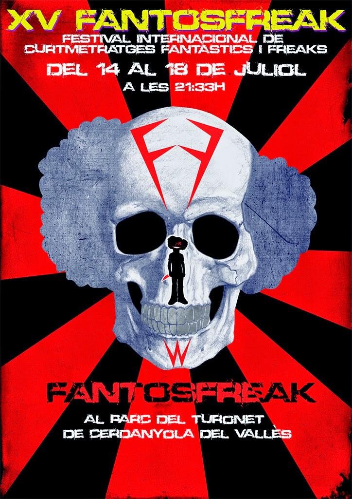 fantosfreak 2014