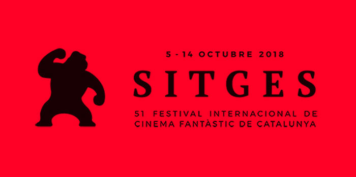 Red Carpet Sitges 2018