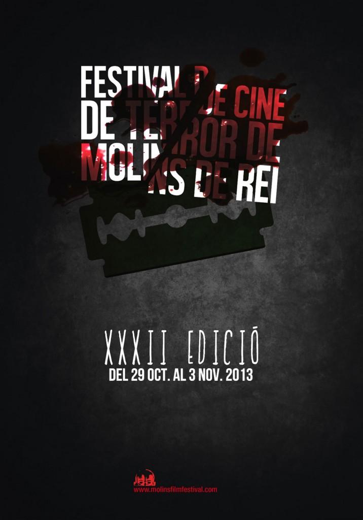 Festival Terror Molins 2013